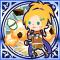 FFAB Cluster Bomb - Rikku Legend SSR+