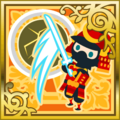 FFAB Heaven's Light - Samurai (M) SR+