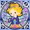 FFAB Mana's Paean - Krile Legend SSR+
