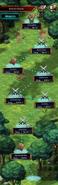 FFBE Bond with Dwarves map