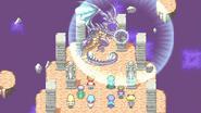 FFD Bahamut's dragon appreance