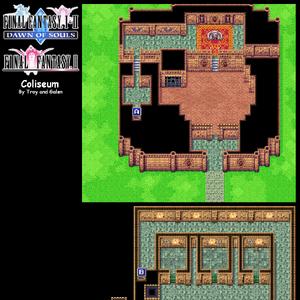 FFII Coliseum Map.png