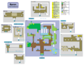 FFIV Baron Floor Map