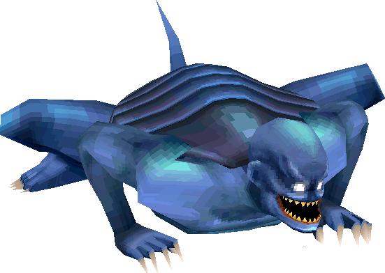 Cagnazzo (Final Fantasy IV)