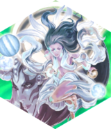 FFLII Goddess Rank 8 Phantom Stone