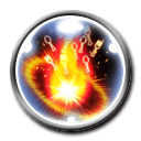 FFRK Eating Power Icon