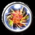 FFRK Sharpshot Icon