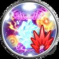 FFRK Tri-Disaster FFIV Icon