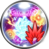 FFRK Tri-Disaster FFIV Icon