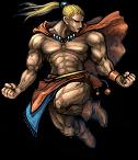 Gigante (Final Fantasy V)