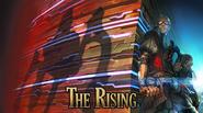 FFXIV The Rising 2017