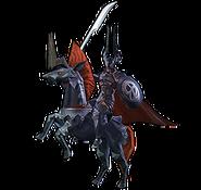 FFXIV Wind-up Odin