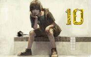 Isamu Kamikokuryo Young Noctis artwork Countdown