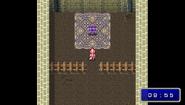 TAY PSP Porom's Challenge Dungeon - Final Floor