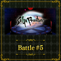 TFFAC Song Icon SaGa- Battle 5 (Frontier) (JP)