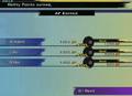 Battle results ffx