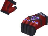 Ehrgeiz (weapon)