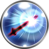 FFRK Shirahadori Icon