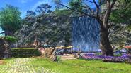 FFXIV Lavender Beds 02