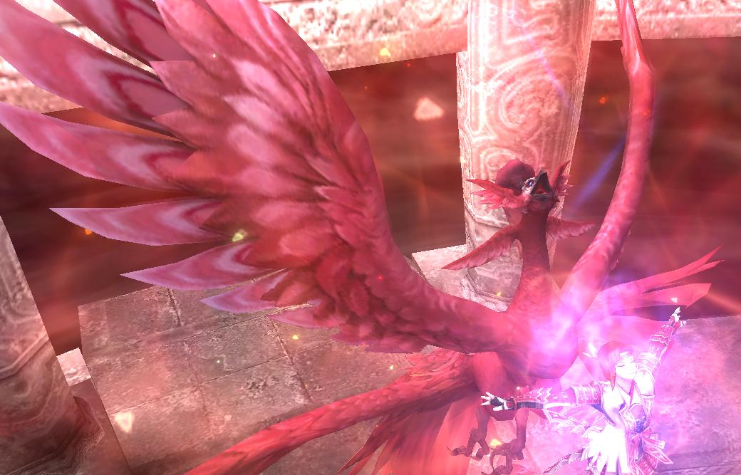 FFXI Phoenix with Iroha.png