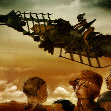Final Fantasy XIII Early Concept Art - Children.jpg