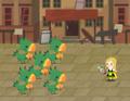 Green Chocobo (x5) Brigade