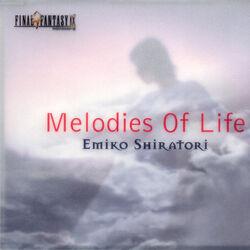 Melodies of Life -Final Fantasy IX-
