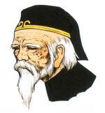 Grand Maester Yo Mika.