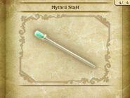 Mythril StaffBS