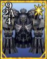 Alexander (Final Fantasy VIII card)