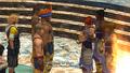 Aurochs vs Goers Kilika Temple