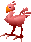Chocobo-ffvii-racing-red