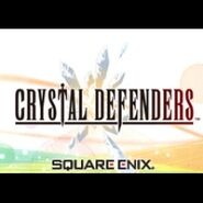Crystal Defenders PSN PSP