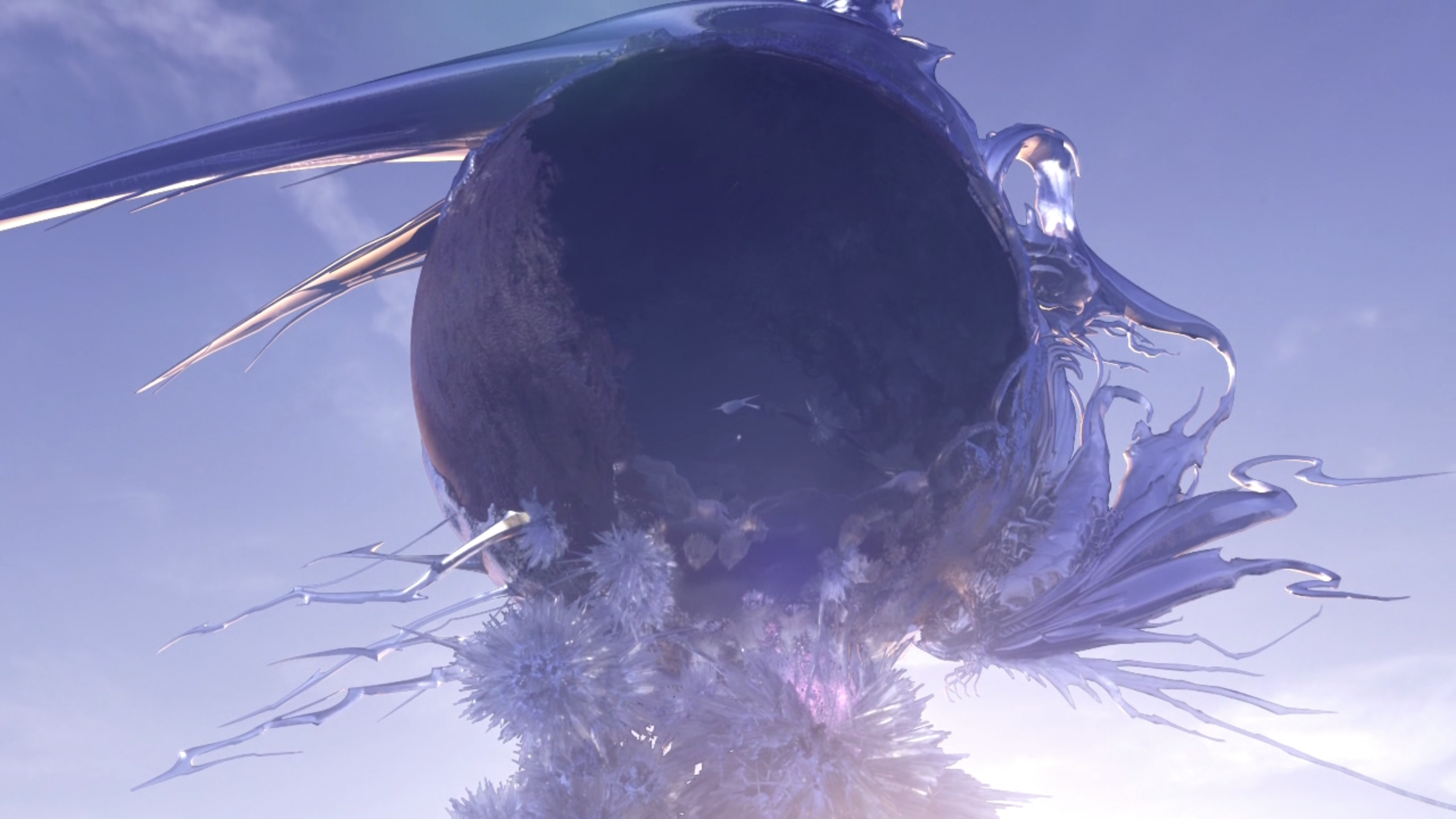 Final Fantasy XIII Gaiden Shōsetsu: Yumemiru Mayu, Akatsuki ni Otsu