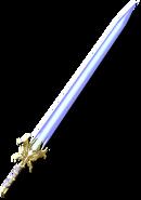 DFFNT Terra's Ultima Weapon