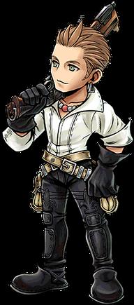 Celestial Gunner