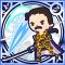 FFAB Sky - Cyan Legend SSR