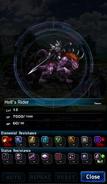 FFBE Hell's Rider Analyze