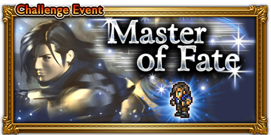 Master of Fate (Record Keeper)