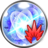 FFRK Tempest Icon