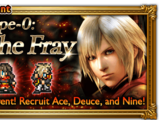 Type-0: Into the Fray