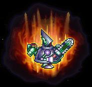 FFRK Ultimate+ Death Machine SoM