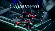 FFXIII-2 Gilgamesh Introduction Snow DLC