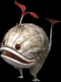Nanochu (Final Fantasy XIII-2)
