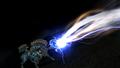 FFX HD Dark Ixion Thor's Hammer