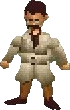 Профессор Гаст в Final Fantasy VII.