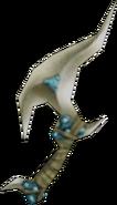 Gladius from FFIX weapon render