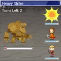 Heavy Strike Brigade