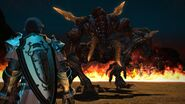 Ifrit conflict (beta)
