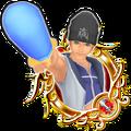 KHUX Seifer 6★ Medal